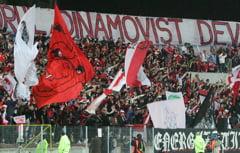 Liderul galeriei lui Dinamo, retinut pentru posesie de droguri inaintea derbiului cu Steaua