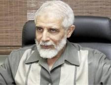 Liderul interimar al celei mai vechi miscari islamiste din Egipt a fost arestat. Mahmoud Ezzat, acuzat ca a condus o grupare terorista