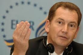 Liderul liberal-democratilor europeni a cerut alegeri parlamentare si prezidentiale noi in Romania