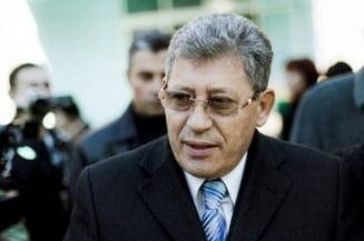 Liderul moldovean Mihai Ghimpu, lasat fara permis de conducere in Romania