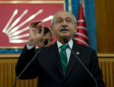 Liderul opozitiei din Turcia a primit amenzi de zeci de mii de euro pentru criticile aduse lui Erdogan