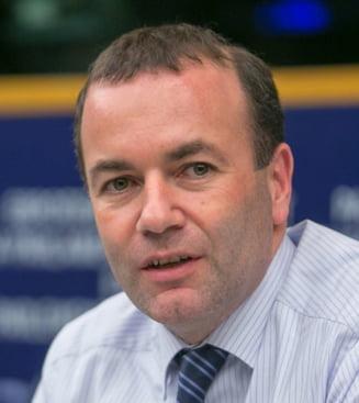 Liderul popularilor europeni: Guvernul de la Bucuresti sa continue lupta contra coruptiei, inainte ca Romania sa intre in Schengen UPDATE