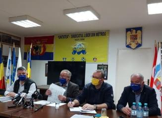 """Liderul sindical Ion Radoi, replica pentru ministrul Transporturilor: """"Un om nepregatit in domeniu, care nu cred ca merita sa detina acest post"""""""