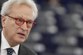 Liderul socialistilor din PE, despre tentativa de suicid a lui Nastase: Un dezastru personal