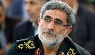 Liderul suprem al Iranului a numit un alt comandat in locul lui Soleimani: Ordinele raman aceleasi