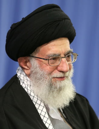 Liderul suprem iranian: Nu discutam cu SUA in afara acordului nuclear. America ramane marele Satan