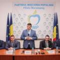 """Liderul tinerilor PMP anunta trecerea intregii organizatii la PSD. Tomac acuza """"fake news"""": Unii carlani au lipici la Daea"""