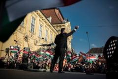 Liderul unei formatiuni de opozitie din Ungaria contesta rezultatul alegerilor si cere renumararea voturilor