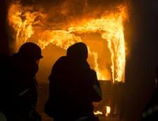 Liderul unui clan mafiot din Italia a fost arestat dupa ce a incendiat casa unor romani
