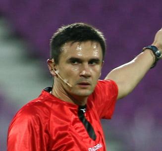 Liga 1: ''El Clasico'' romanesc, pe mana lui Balaj