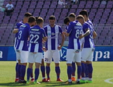 Liga 1: ACS Poli Timisoara pierde cu Dinamo si este ca si retrogradata