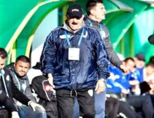 Liga 1: ACS Poli Timisoara pierde la scor dupa un meci foarte spectaculos