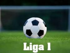 Liga 1: Arbitrii ultimului joc al etapei