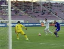 Liga 1: Botosani spulbera Timisoara si mai spera la Europa League. Banatenii sunt aproape retrogradati