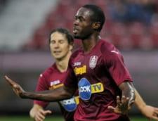 Liga 1: CFR Cluj obtine un nou rezultat pozitiv