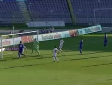 Liga 1: CFR Cluj s-a impiedicat de ultima clasata
