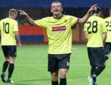 Liga 1: Ceahlaul, victorie la limita cu Poli Timisoara