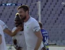 Liga 1: Concordia, victorie mare la Timisoara. Poli se indreapta spre liga secunda