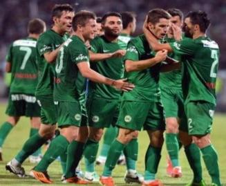 Liga 1: Concordia Chiajna, victorie pretioasa de Ziua Romaniei