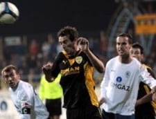 Liga 1: Egal intre FC Brasov si Gaz Metan Medias