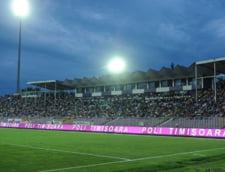 Liga 1: Egal spectaculos intre ACS Poli Timisoara si CSMS Iasi