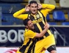 Liga 1: FC Brasov, pas important spre evitarea retrogradarii