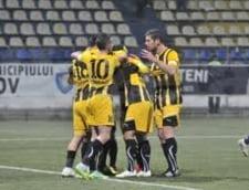 Liga 1: FC Brasov, victorie chinuita cu CSMS Iasi