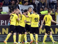Liga 1: FC Brasov, victorie vitala in fata Coronei