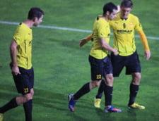 Liga 1: FC Brasov a dat lovitura la Timisoara