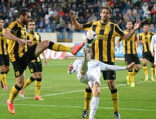 Liga 1: FC Brasov castiga un meci vital