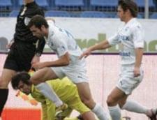Liga 1: FC Brasov invinge spectaculos Gloria Bistrita