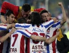 Liga 1: Otelul a castigat campionatul