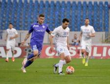 Liga 1: Poli Timisoara, umilita pe teren propriu - s-a inregistrat scorul campionatului