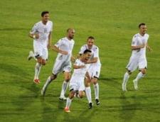 Liga 1: Poli Timisoara castiga la Cluj