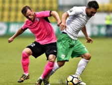 Liga 1: Poli Timisoara castiga prima deplasare din noul sezon competitional