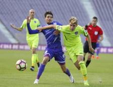 Liga 1: Poli Timisoara obtine o victorie vitala in lupta pentru salvarea de la retrogradare