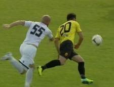 Liga 1: Poli Timisoara pierde puncte pretioase