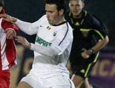 Liga 1: Remiza in mocirla intre Universitatea Cluj si FC Brasov