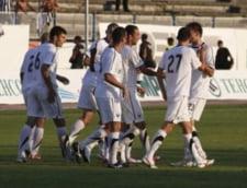 Liga 1: Remiza intre U Cluj si Sportul. Scorul ar putea fi schimbat de LPF