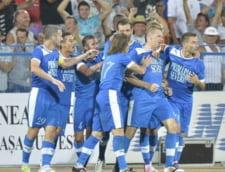 Liga 1: Severinul, victorie vitala cu FC Brasov