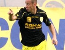 Liga 1: Spectacol total intre Brasov si CFR Cluj