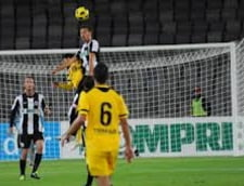 Liga 1: Universitatea si FC Brasov au remizat la Cluj