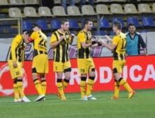 Liga 1: Victoria spectaculoasa pentru FC Brasov