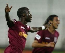Liga 1: Victorie vitala pentru CFR Cluj