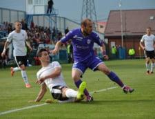Liga 1: Voluntari, victorie la scor cu Poli Timisoara