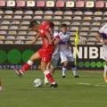 Liga 1: meciul FC Argeș - UTA din etapa a doua, decis de un gol superb, marcat cu câlcâiul