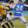 Liga 1, play-out: Poli Iasi a ratat sansa de a scapa de locurile retrogradabile. Moldovenii s-au impiedicat acasa de FC Voluntari