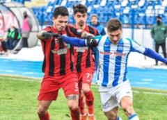 Liga 1, play-out: codasa Poli Iasi, victorie de aur pe terenul unei foste campioane. Moldovenii au scapat de ultimul loc
