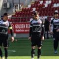 """Liga 1, play-out: inca o surpriza in lupta pentru evitarea retrogradarii. Victorie in deplasare a """"lanternei rosii"""" Hermannstadt"""