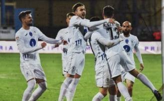 """Liga 1, play-out: rezultat dezastruos pentru Dinamo. """"Cainii"""" au ajuns pe loc retrogradabil"""